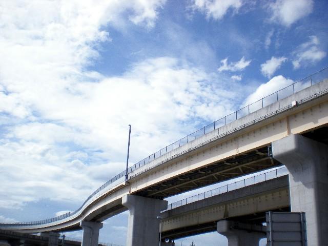 高速道路の通行台数は?