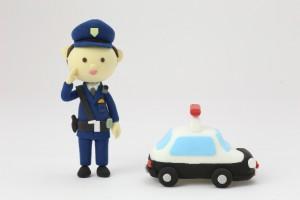 専用端末で交通違反切符の交付時間を半減!!