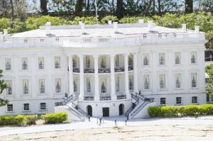 ホワイトハウスの見学で写真撮影が可能に!?