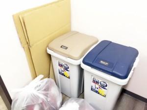 ゴミ袋開封調査!!その効果はあるのだろうか?