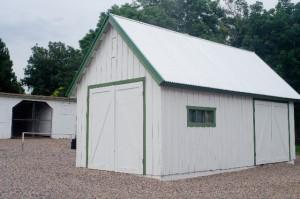 「小屋」のあるライフスタイルの提案。家の中の小屋って?