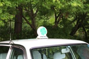 タクシーの減車指定地域に札幌・大阪・福岡も追加に!?