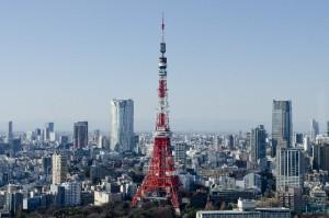 東京タワーで宿泊!?1組限定の優雅なイベントに応募しよう!!