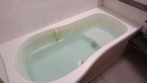 安全な入浴法を知ってる?