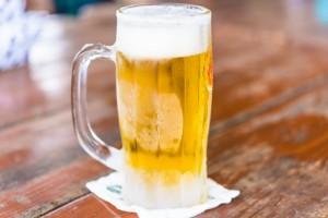 ビールと料理を楽しみながら就活!?新しい体感セミナー!!