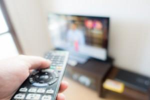 若者はテレビ離れ。主な視聴者は中高年や高齢者!?