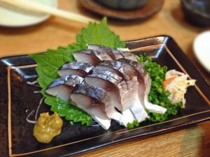 東京で生の養殖サバ「お嬢サバ」が食べられる!?