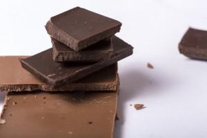 チョコレート菓子「ブラックサンダー」発売から10年で人気に!?