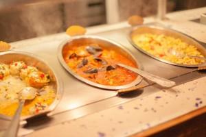 朝食週末に家族をつれて…。ココスジャパンの戦略。