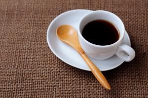 コーヒーができる過程も楽しめる!?UCCの業務用コーヒーマシン。